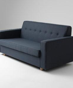 Canapea 2 locuri Zugo denim_5