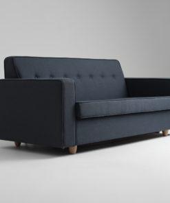 Canapea 2 locuri Zugo denim_7