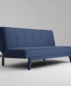 Canapea extensibila Modes albastru_1