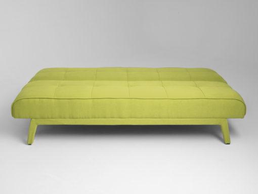 Canapea extensibila Modes verde lime_2
