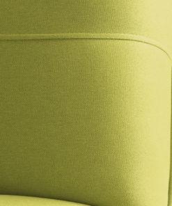 Canapea extensibila Modes verde lime_4