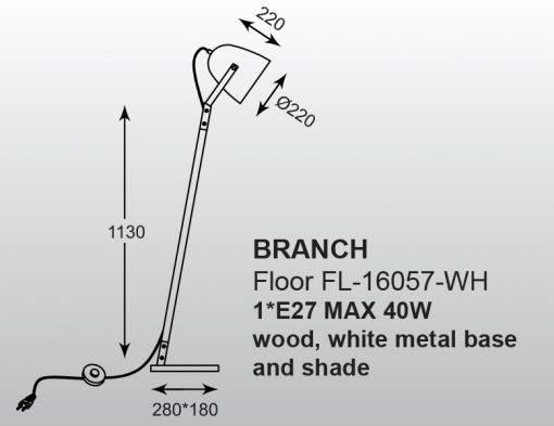 Lampadar Branch_2