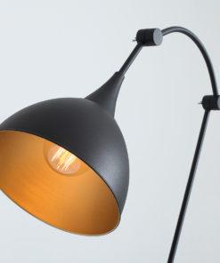 Lampadar Deby negru_4