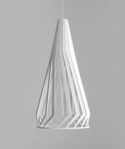Pendul Vega Tall alb_2