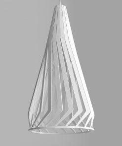 Pendul Vega Tall alb_3