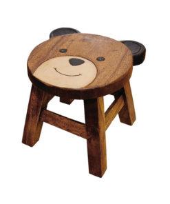 Scaunel pentru copii Teddy