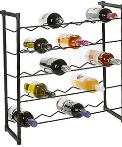 Suport pentru sticle de vin Woo Wine_1