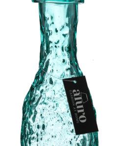 Vaza sticla MiuBlu lunga_2
