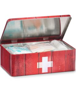 Cutie prim ajutor First Aid 20_1