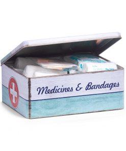Cutie prim ajutor Medicine_1