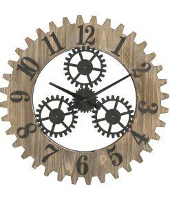 Ceas de perete Ingranaggio Plus