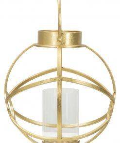 Felinar Circle Gold_1
