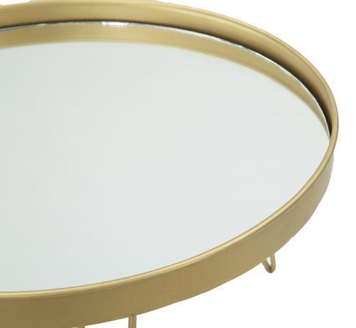 Masuta deco cu oglinda Vendita M_4