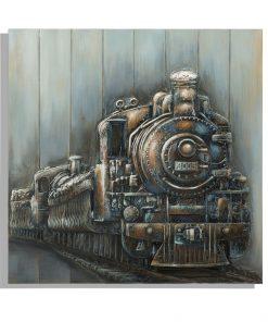 Tablou Train