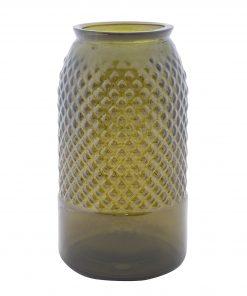 Vaza Bolt Verde