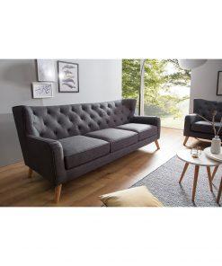 Canapea Hygge 3 locuri