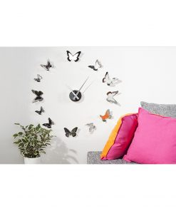 Ceas de perete Butterflies