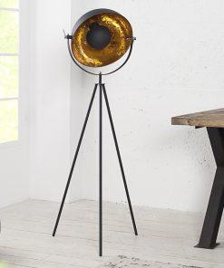 Lampadar Studio Black Gold_1
