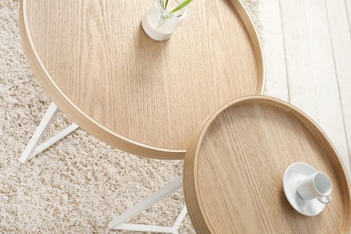 Masuta cafea Modul 40cm natur_1