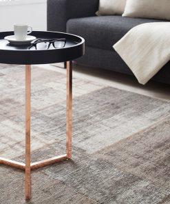 Masuta cafea Modul 40cm negru_1