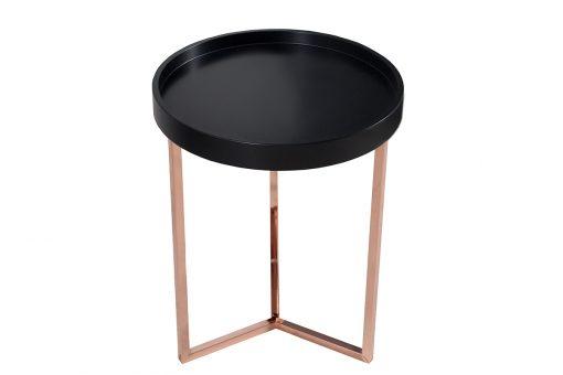 Masuta cafea Modul 40cm negru_5