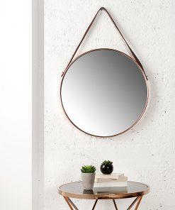Oglinda Portrait cupru_1