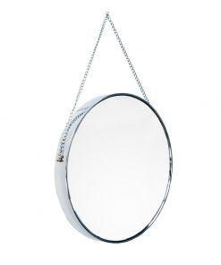 Oglinda Portrait silver_4