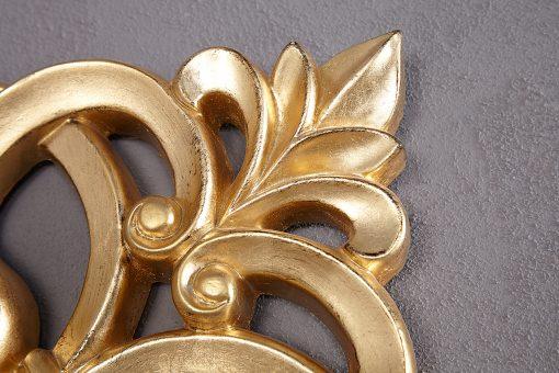 Oglinda Venice II gold_2