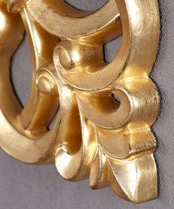 Oglinda Venice II gold_5
