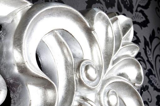 Oglinda Venice silver_5