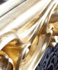 Oglinda Venice gold_3