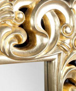 Oglinda Venice gold_5
