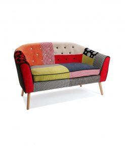 Canapea 2 locuri Versa Phillipe
