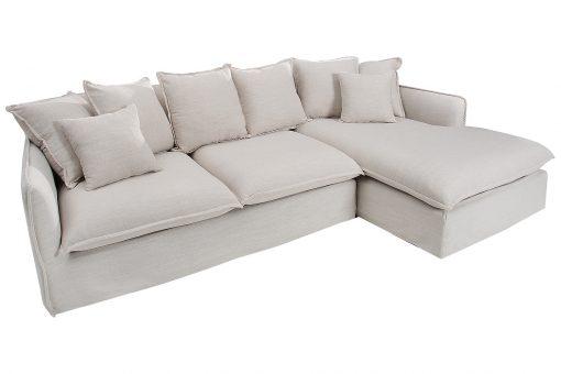 Canapea cu sezlong dreapta Heaven_3