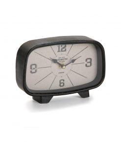 Ceas de masa Versa Reloj negru
