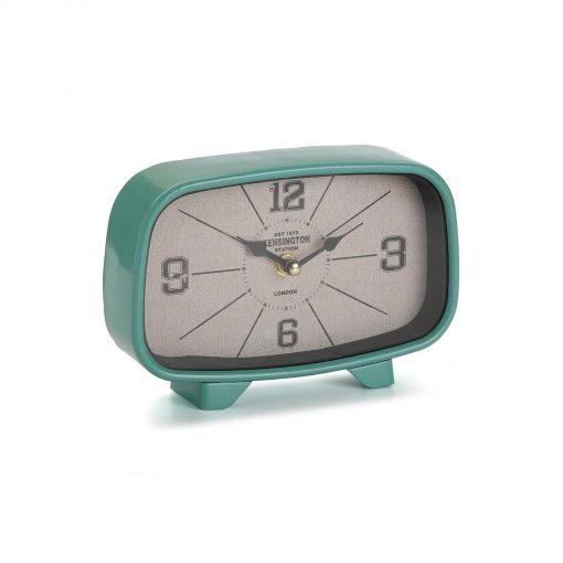 Ceas de masa Versa Reloj verde