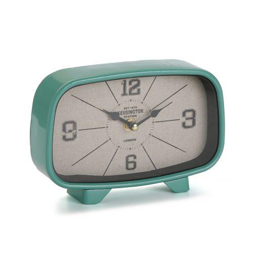 Ceas de masa Versa Reloj verde_3