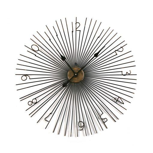 Ceas de perete Versa Metaly_5