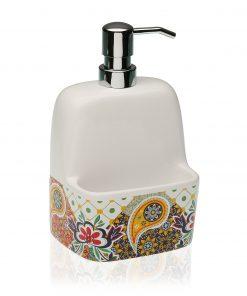 Dispenser sapun cu suport burete Versa Giardino_1