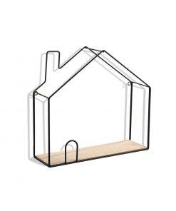 Etajera Versa House