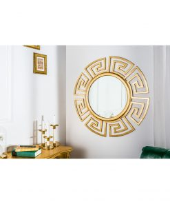 Oglinda Euphoria gold