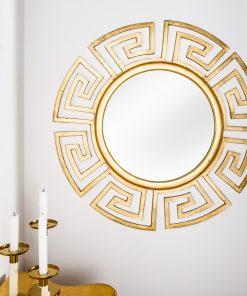 Oglinda Euphoria gold_1