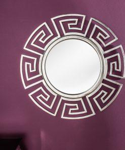 Oglinda Euphoria silver_1