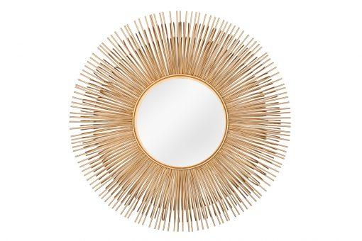 Oglinda Sunlight M gold_1