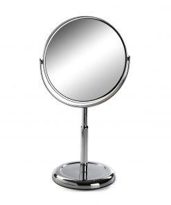 Oglinda cosmetica x5 Versa Silver_1