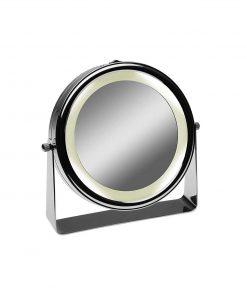 Oglinda cosmetica x5 cu led Versa Spirey