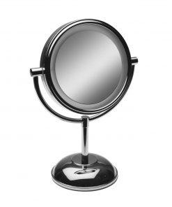 Oglinda cosmetica x7 cu led Versa Sandy_1