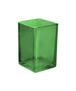 Pahar pentru baie Versa Bargo verde