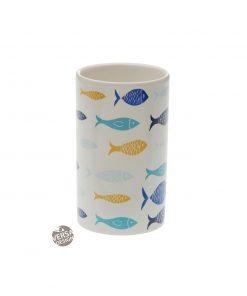 Pahar pentru baie Versa Fish