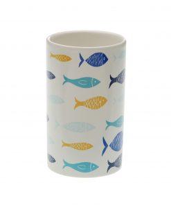 Pahar pentru baie Versa Fish_1